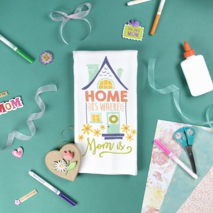 Mother's Day Crafts with RITZ®
